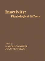 Inactivity