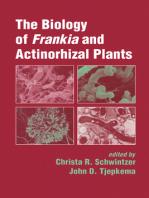 The Biology of Frankia and Actinorhizal Plants
