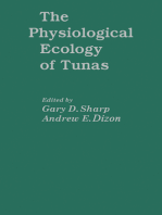 The Physiological Ecology of Tunas