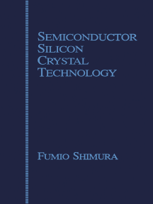 Semiconductor Silicon Crystal Technology