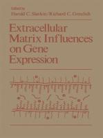 Extracellular Matrix Influences on Gene Expression