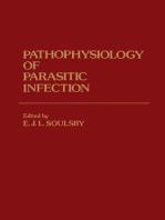 Pathophysiology of Parasitic Infection