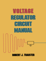 Voltage Regulator Circuit Manual
