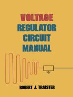 Voltage Regulator Circuit Manual