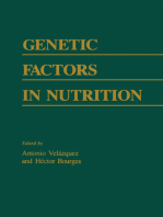 Genetic Factors In Nutrition