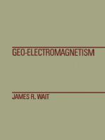 Geo-Electromagnetism
