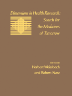Dimensions In Health Research