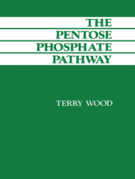 The Pentose Phosphate Pathway