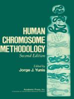 Human Chromosome Methodology