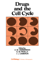 Drugs and the Cell Cycle