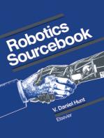 Robotics Sourcebook