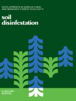 Soil disinfestation