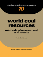 World Coal Resources