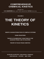 The Theory of Kinetics