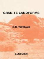 Granite Landforms