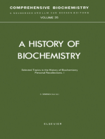 Selected Topics in the History of Biochemistry: Personal Recollections, Part I
