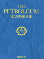 The Petroleum Handbook