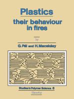 Plastics: Their Behaviour in Fires