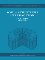Soil-Structure Interaction