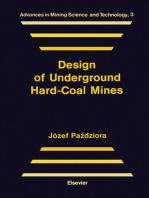 Design of Underground Hard-Coal Mines