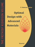 Optimal Design with Advanced Materials