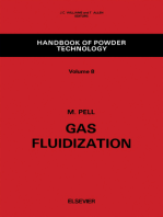Gas Fluidization