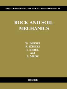 Rock and Soil Mechanics