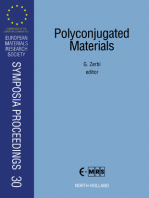 Polyconjugated Materials
