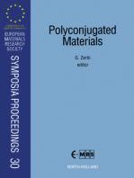 Polyconjugated Materials