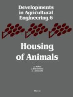 Housing of Animals