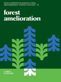 Forest Amelioration