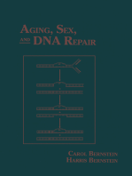 Aging, Sex, and DNA Repair