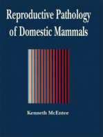 Reproductive Pathology of Domestic Mammals