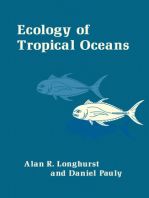 Ecology of Tropical Oceans