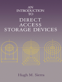 An Introduction to Direct Access Storage Devices
