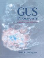 GUS Protocols