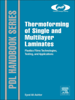 Thermoforming of Single and Multilayer Laminates