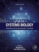 Computational Systems Biology: From Molecular Mechanisms to Disease