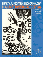 Practical Pediatric Endocrinology in a Limited Resource Setting
