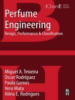 Perfume Engineering