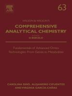 Fundamentals of Advanced Omics Technologies