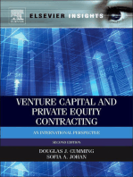 Venture Capital and Private Equity Contracting: An International Perspective