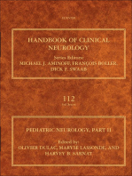 Pediatric Neurology, Part II