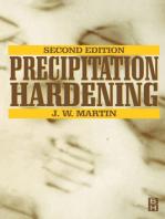 Precipitation Hardening