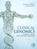 Clinical Genomics