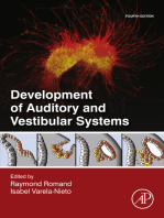 Development of Auditory and Vestibular Systems