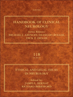 Ethical and Legal Issues in Neurology