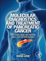 Molecular Diagnostics and Treatment of Pancreatic Cancer