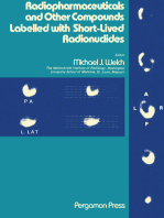Radiopharmaceuticals and Other Compounds Labelled with Short-Lived Radionuclides
