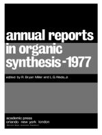 Annual Reports in Organic Synthesis—1977